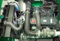 4 hengeres(96LE) turbó dízel motor
