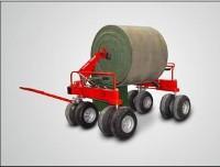 Hidraulikus emelés az egyszerű mozgatás érdekében